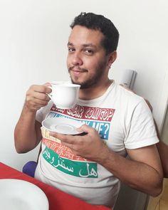 Bom dia!  #Cof #Cafe #Coffee