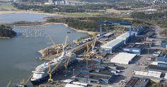 Royal Caribbean Cruisesin tilaamissa laivoissa otetaan käyttöön useita innovaatioita, kuten polttokennoteknologiaa energianlähteenä, kertoo telakkayhtiö Meyer Turku. Yhtiö on saanut jälleen kaksi uutta risteilijätilausta.