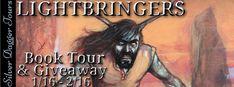 Silver Dagger Book Tours - #Win $25 Amazon #BookTour #Giveaway #BookBoost #Fantasy #Lightbringers @_David_Price_ http://www.silverdaggertours.com/sdsxx-tours/lightbringers-book-tour-and-giveaway