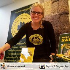 Eduskunnan Kaksi viikkoa vain suomalalaista ruokaa- kampanja 2015