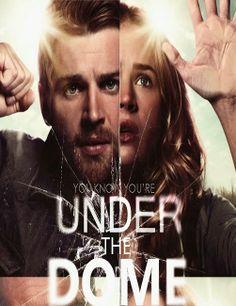 Under the Dome Season 1 [2013] [NTSC/DVDR] Ingles, Español Latino | FusionDescargas Up