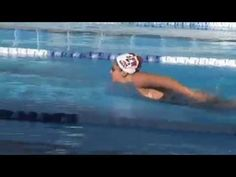 Perfect Individual Medley Technique Drills - Stephanie Rice - YouTube
