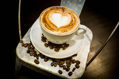 Essence Café uses 3 origin blend organic coffee Cafe Food, Bon Appetit, Breakfast Recipes, Lunch, Organic, The Originals, Coffee, Tableware, Kaffee