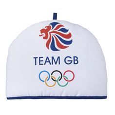 Team GB Tea Cosy