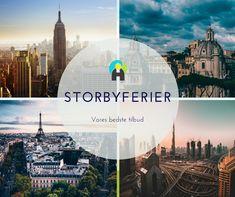 Korte ferier i nærliggende storbyer er mere populære end nogensinde før blandt de rejsende danskere. Hvad enten det er London, Prag eller Berlin – så er de alle perfekte til en storbyferie med sightseeing, opdagelser og en masse andet sjov. Og så er storbyferier også billige! #storbyferie #rejseliv #rejs #rejseinspiration #rejseklar #rejselyst #rejsefeber #severden #atrejseeratleve #ferie #ferien #opdagelse #oplevelser #rejseblog #danskerejseblogs #turist #HolidayguruDK