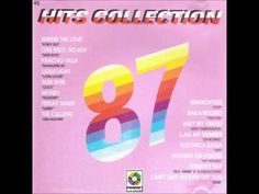 DISCO HITS COLLECTION 87 (HNG Mexico) - YouTube The Calling, First Love, My Love, High Energy, Sweet Memories, No One Loves Me, Mexico, Youtube, Ear
