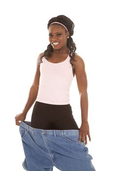 Dr Oz: Fat Pants Vs Skinny Jeans, Weight Loss Spices & Frozen Meals