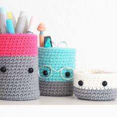 Les 2194 Meilleures Images Du Tableau Tricot Crochet Deco Sur