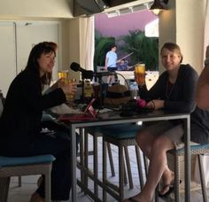 Episode 101: Breakfast Beer With Amanda from the Great Beer Adventure Podcast! - Wine Two Five
