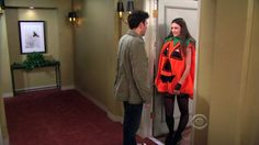 Shakespeare and Crack: How I Met Your Mother - 7x08 - The Slutty ...