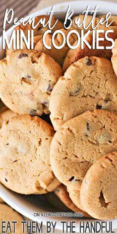Homemade Cookies, Homemade Desserts, Best Dessert Recipes, Fun Desserts, Cookie Recipes, Delicious Desserts, Amazing Recipes, Pie Recipes, Vegan Recipes