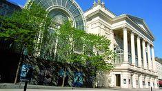 Royal Opera House - Endroit à visiter (près de covent garden)