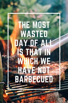 Everybody likes barbecue, everyone also likes a good motivational quote. Here is all the motivational BBQ quotes you will ever need! Bbq Quotes, Food Quotes, Funny Quotes, Strong Quotes, Positive Quotes, Best Motivational Quotes, Inspirational Quotes, Barbecue, Smoking Quotes