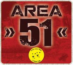 AREA 51  Birrificio Free Lions  Area51 vuole essere una celebrazione al movimento americano che è riuscito a far rinascere il gusto per le birre vive. Birra dal colore biondo, schiuma compatta, bianca e persistente, carbonazione media. Al naso un profumo intenso agrumato, floreale ed erbaceo dato dai luppoli americani (Cascade e Amarillo), dietro note mielate del malto pale e il profumo del lievito. APA 5,5% ON TAP @ Red Fox Frascati