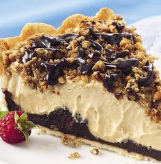 Copy Cat Bob Evans Peanut Butter Pie. This is easy to make and very rich.  One of the best pie recipes ever!