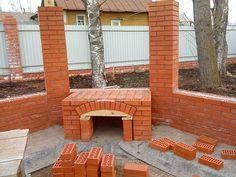 Foisoare de gradina - Cum se face un foisor gradina? Garden Bridge, Home Deco, Pergola, Deck, Outdoor Structures, Outdoor Decor, Bungalows, Garden Ideas, Interior