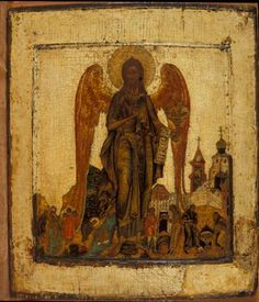 from Byzantine and Post Byzantine Icons from the Malcove Collection