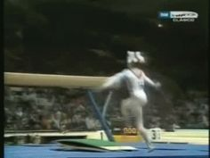 gif of Maria Filatova's beam mount