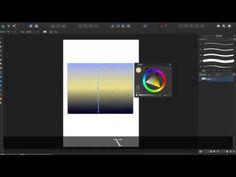 ▶ Affinity Designer - Teil 4 - YouTube