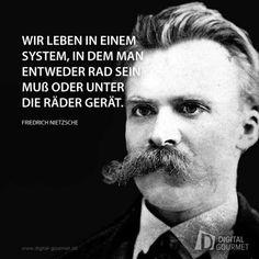 Beruhmte Zitate Digital Gourmet Barbara Nowag  C B Friedrich Nietzsche