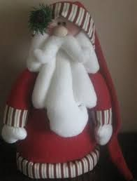 Imagen relacionada Christmas Sewing, Christmas Crafts For Kids, Christmas Goodies, Xmas Crafts, Christmas Art, Vintage Christmas, Christmas Stockings, Christmas Ornaments, Felt Decorations