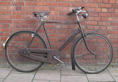 VINTAGE RUDGE BICYCLE | eBay
