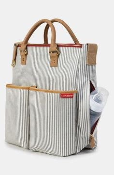 'Duo' Diaper Bag