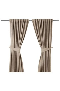 Curtain Tie Backs For Childrens Rooms Tie Backs for Drapes
