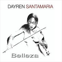 Dayren Santamaria: Belleza by Jazz Global Media on SoundCloud