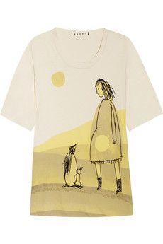 MarniT-shirt - Brian Rea