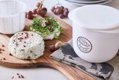 Otestovali jsme sadu na výrobu domácího tvarohu (čerstvého sýra). Díky ní si budete jistí, že na stůl přijde zdravý produkt bez konzervantů, zbytečného množství soli a s vaší oblíbenou příchutí.