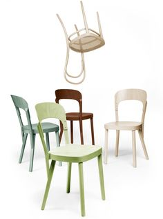 Thonet with Love