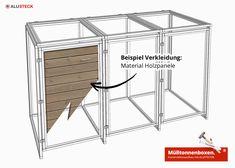 Deck Enclosures, Lockers, Home And Garden, Flooring, Chair, Diy, Furniture, Home Decor, Garage