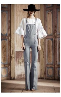 My Beautiful Dressing - Philosophy By Alberta Ferretti Resort 2014 http://lespecheresses-lemag.com/amish-and-the-city/