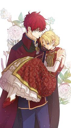 Manga Anime, Anime Couples Manga, Manhwa Manga, Cute Anime Couples, Anime Guys, Anime Art Girl, Manga Girl, Romantic Manga, Manga Collection