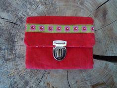 Portemonnaies - Geldbeutel/Portemonnaie/Tasche/kleine Geldbörse - ein Designerstück von Handgewerkel bei DaWanda