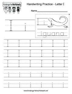 4 Letter L Writing Practice Worksheet Pin on Writing Worksheets √ Letter L Writing Practice Worksheet . 4 Letter L Writing Practice Worksheet . Kindergarten Letter I Writing Practice Worksheet Printable in Worksheets English Worksheets For Kindergarten, Handwriting Practice Worksheets, Letter Worksheets For Preschool, Alphabet Tracing Worksheets, Handwriting Alphabet, Practice Cursive, Number Worksheets, Kindergarten Writing, Italian Language