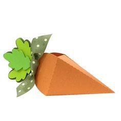Silhouette Design Store - View Design #119300: carrots box