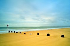 On the beach,near Sandbanks in  Poole