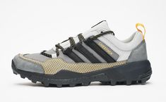 size 40 1c6d9 f746f Livestock x adidas Consortium Terrex Skychaser Release Date Sneaker Bar,  Dress With Sneakers, Release