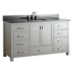 Single Sink Vanities | Hayneedle