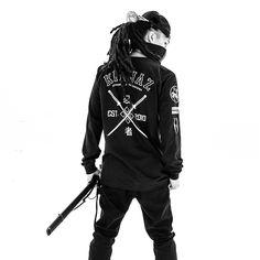 kinjaz black
