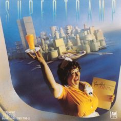 Supertramp - Breakfast In America (1979)