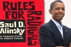 Alinsky does Amnesty via Obama's Executive Order! REPIN if you're tired of Obama's policies!