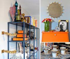 High-End Residential Interior Design Services -