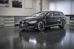 Volkswagen Passat 2015 by ABT