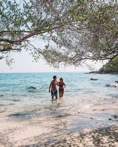 Let the picture tells you the story. An amazing weather at Adang Island , Koh Adang , Thailand