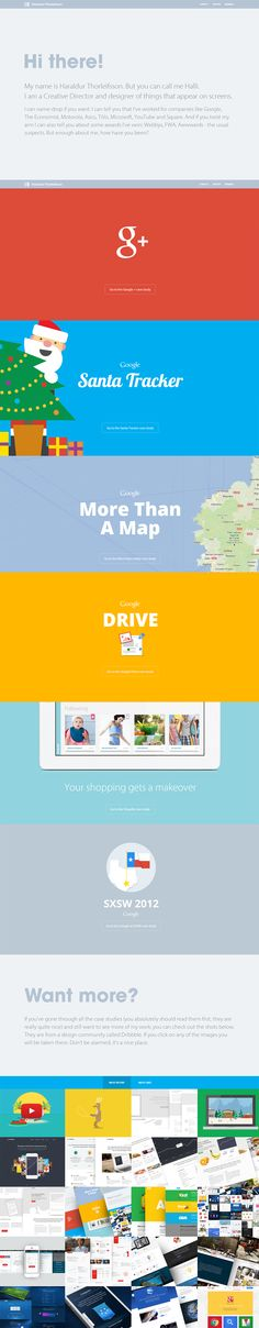 Google's Design Santa Tracker, Mood Boards, Layout Design, Map, Location Map, Maps, Page Layout