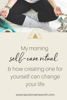 My morning self-care ritual and how creating one can change your life. Self-love… My morning self-care ritual and how creating one can change your life. Self-love, healing, morning routine, ayurveda Ayurveda, Healthy Morning Routine, Morning Routines, Self Care Activities, Morning Ritual, Healing Meditation, Self Care Routine, Best Self, Self Improvement