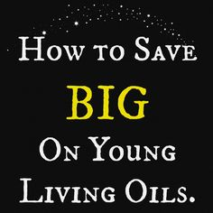How to Save BIG ON Young Living Oils with Clair Boone #1711670